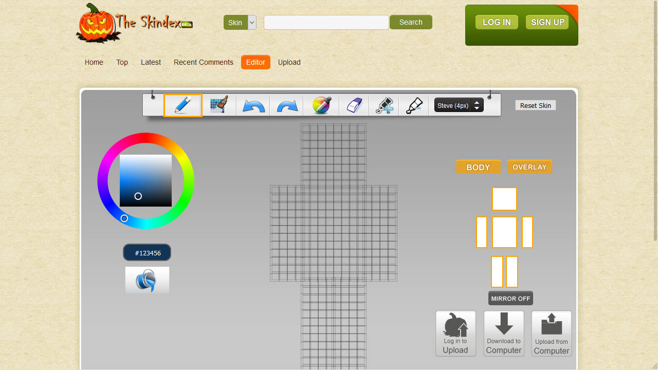 the skindex mc launcher com rh mc launcher com